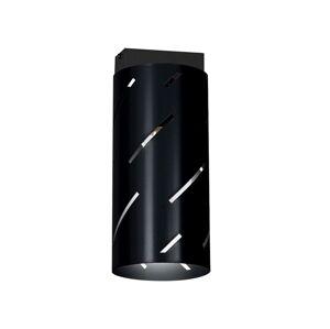 Milagro Bodové svítidlo JIM 1xE27/60W/230V černá