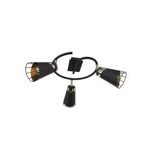 Milagro Bodové svítidlo RICK 3xE14/40W/230V