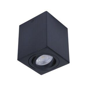MAXLED Bodové svítidlo SIN 1xGU10/50W/230V černá