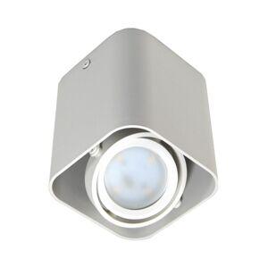 BOWI Bodové svítidlo SIROK 1xGU10/30W/230V bílá
