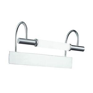 Prezent Koupelnové nástěnné svítidlo VISTA II 2xG9/28W/230V IP44
