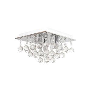 Helam Křišťálové stropní svítidlo CLARION 3xE14/40W/230V