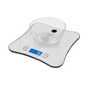 Platinet Kuchyňská digitální váha s bluetooth