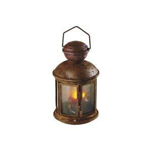 EMOS LED Dekorační lucerna VINTAGE 1xLED/1,5W/3xAA