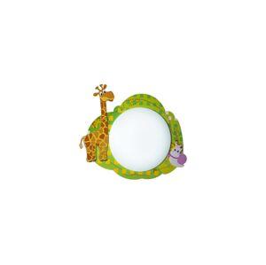 Alfex LED Dětské nástěnné svítidlo 1xLED/15W/230V žirafa