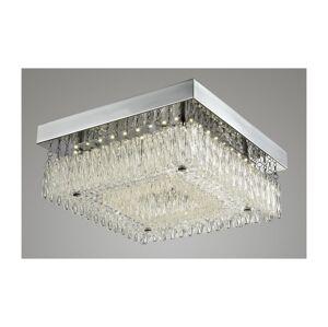 Auhilon LED Křišťálové stropní svítidlo ALTRA LED/18W/230V