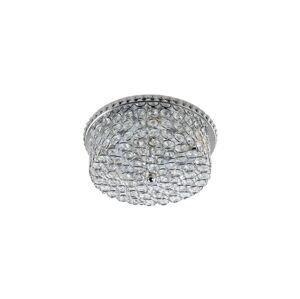Senti LED Křišťálové stropní svítidlo AMELIA LED/12W/230V