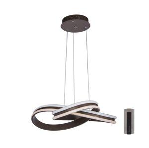 Venti LED Lustr na lanku LED/96W/230V pr. 540