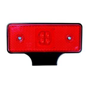KT Trade LED Obrysové svítidlo SINGLE LED/0,2W/12