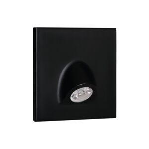 Kanlux LED Orientační svítidlo MEFIS LED/0,7W/12V 3000 K černá