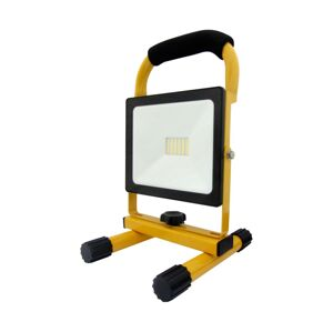 Baterie centrum LED Přenosný reflektor LED/10W/230V IP64