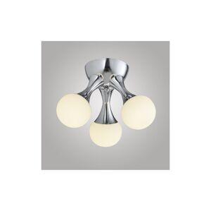 Auhilon LED Přisazený lustr ATOMIC 3xLED/5W/230V
