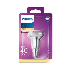 Philips LED Reflektorová žárovka Philips E14/2,8W/230V 2700K