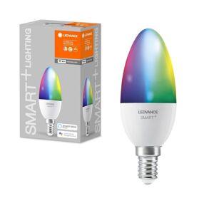 Ledvance LED RGB Stmívatelná žárovka SMART+ E14/5W/230V 2700K
