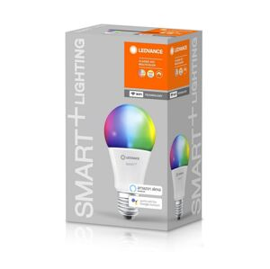Ledvance LED RGB Stmívatelná žárovka SMART+ E27/9,5W/230V 2700K