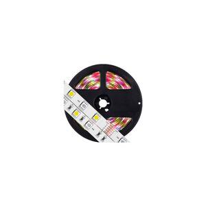 MAXLED LED RGB Stmívatelný pásek 5m LED/19W/12V IP65