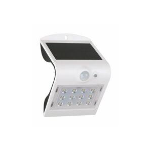 Greenlux LED Solární nástěnné svítidlo se senzorem LED/2W IP65