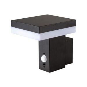 Kobi LED Solární nástěnné svítidlo se senzorem SOLARIS2 LED/5,5W/3,7V 4000K IP44