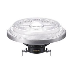 Philips LED Stmívatelná žárovka Philips AR111 G53/15W/12V 4000K CRI 90