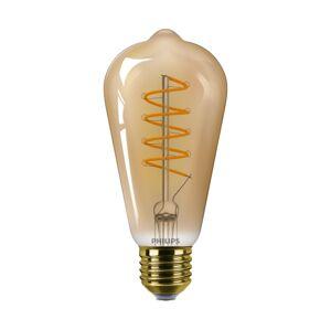 Philips LED Stmívatelná žárovka Philips VINTAGE E27/5,5W/230V 2000K