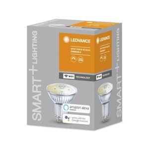 Ledvance LED Stmívatelná žárovka SMART+ GU10/5W/230V 2700K