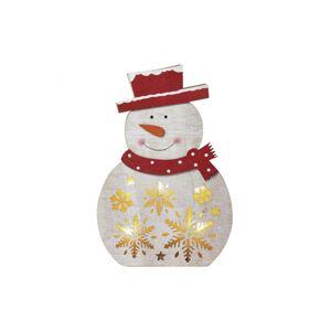 EMOS LED Vánoční dekorace 5xLED/0,3W/3V
