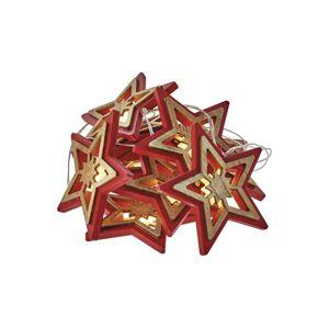 EMOS LED Vánoční řetěz CHAIN 10xLED/0,6W/2xAA