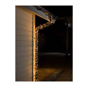 Exihand LED Vánoční venkovní řetěz 3 m 20xLED/230V