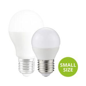 Kobi LED Žárovka E27/6W/230V 3000K