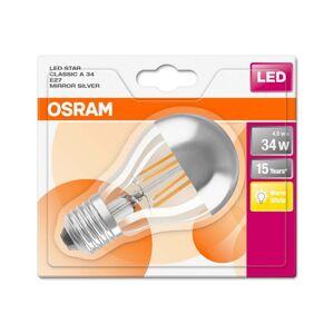 Osram LED Žárovka FILAMENT E27/4W/230V 2700K