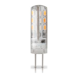 APLED LED Žárovka G4/1,5W/12V 2700 K