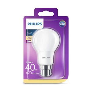 Philips LED Žárovka Philips E27/5,5W/230V 2700K