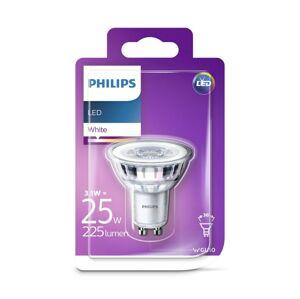 Philips LED Žárovka Philips GU10/3,1W/230V 3000K