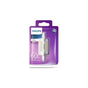 Philips LED Žárovka Philips R7s/7,5W/230V 3000K