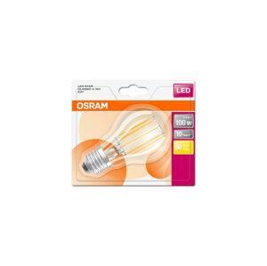 Osram LED Žárovka RETROFIT E27/11W/230V 2700K