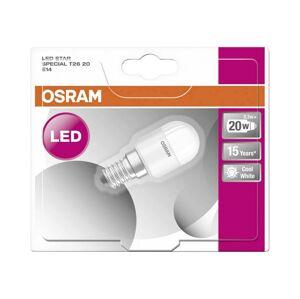 Osram LED Žárovka STAR E14/2,3W/230V 6500K
