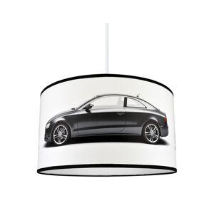 Lampdar Lustr na lanku CARS 1xE27/60W/230V