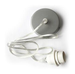 Napájecí kabel 1xE27/60W/230V