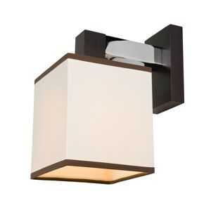 Lamkur Nástěnné svítidlo AMELIA 1xE27/60W/230V