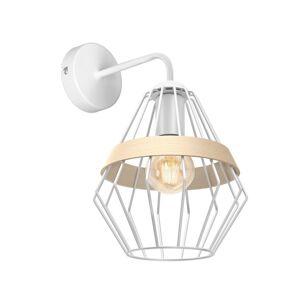 Milagro Nástěnné svítidlo CLIF 1xE27/60W/230V