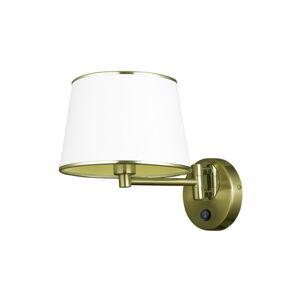 Candellux Nástěnné svítidlo IBIS 1xE14/40W/230V