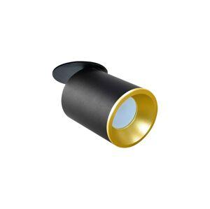 Polux Podhledové bodové svítidlo PALLAS 1xGU10/10W/230V