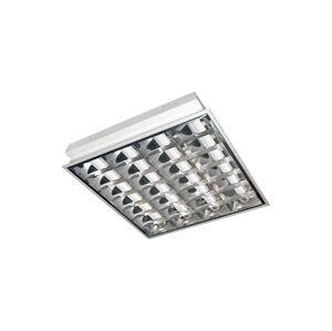 Greenlux Podhledové zářivkové svítidlo T8 4xG13/18W/230V