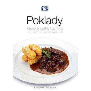 Poklady klasické české kuchyně