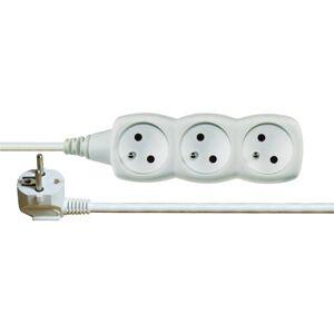 EMOS Prodlužovací kabel 3Z 5m