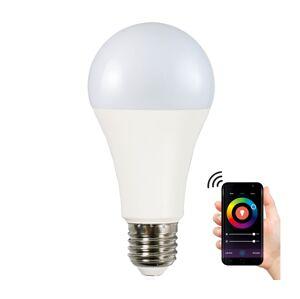 Polux RGB LED Stmívatelná žárovka A65 E27/11W/230V 2700