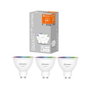 Ledvance SADA 3x LED RGBW Stmívatelná žárovka SMART+ GU10/5W/230V 2700K