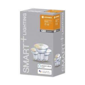 Ledvance SADA 3x LED Stmívatelná žárovka SMART+ GU10/5W/230V 2700K