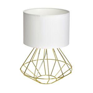 Milagro Stolní lampa LUPO 1xE27/60W/230V