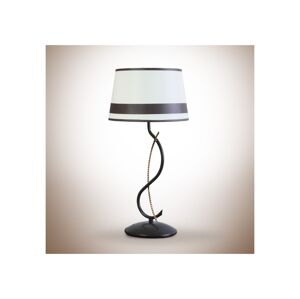 Light4home Stolní lampa SUSIE 1xE27/60W/230V